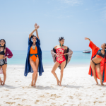 FINOLHU PRESENTS THE 1OAK BEACH FESTIVAL IN THE MALDIVES