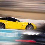 SUMMER AT YAS MARINA CIRCUIT