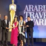 Thailand named as Best Golf Destination at Arabian Travel Awards 2017