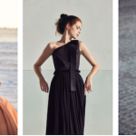 Kristina Fidelskaya Brings You A Gorgeous Gown For A Summer Gala