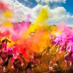 Get ready to Dream in Color at this year's The Color Run presented by Daman's ActiveLife