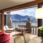 This Milan Fashion Week Enjoy a Stylish Getaway at Grand Hotel Tremezzo in Lake Como