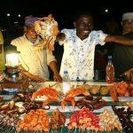Stone Town Food Festival 2017, Zanzibar gastronomic adventure