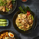 WOK'S COOKING? WELCOME TO YOUR ALL-NEW THE NOODLE HOUSE – THE HOME OF FAST AND FRESH ASIAN SOUL FOOD