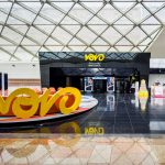 Novo Cinemas is the place to be this Eid weekend!