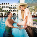 TOP 5 YOU CANNOT MISS AT JUMEIRAH ZABEEL SARAY