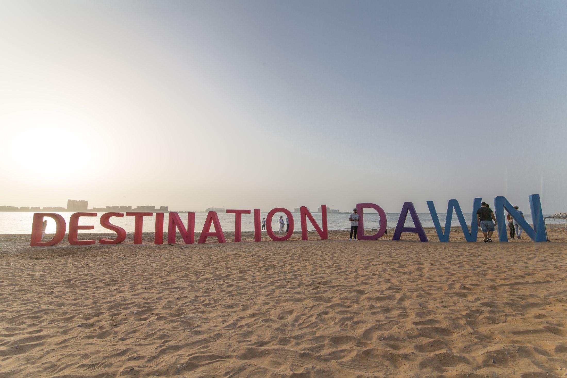 Destination Dawn