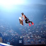 DON'T MISS OUT ON THE INCREDIBLE STUNT SPECTACLE OF NITRO CIRCUS LIVE!