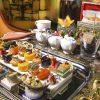 SHANGRI-LA HOTEL, QARYAT AL BERI, ABU DHABI INTRODUCES NEW AFTERNOON TEA CONCEPT – THE DESSERT IN THE DESERT