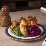 Saturday Social Roast At Marina Social