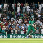 ABU DHABI CRICKET CONFIRMED TO HOST FIVE MATCHES OF UPCOMING PAKISTAN v SRI LANKA SERIES