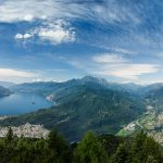 Experience energy-fuelled holidays in Giardino Ascona