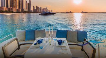 September Listings l Dubai Marina Yacht Club