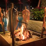 ANANTARA EASTERN MANGROVES RELAUNCHES WEEKEND FEASTS WITH ITS THURSDAY BARBECUE NIGHT AND FRIDAY BRUNCH.
