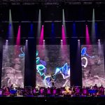 RAS AL KHAIMAH DELIVERS TOTAL HOSPITALITY SCORE FOR THE UAE'S HIGHEST MUSIC EVENT