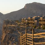 Alila Jabal Akhdar internationally recognised as Oman's Top Resort
