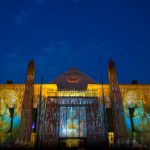 Light and Sound Show at WAFI is back