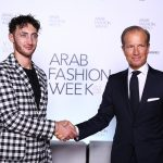 DUBAI'S NEW POWER COUPLE! VOD DUBAI INTERNATIONAL JEWELLERY SHOW JOINS FORCES WITH ARAB FASHION WEEK