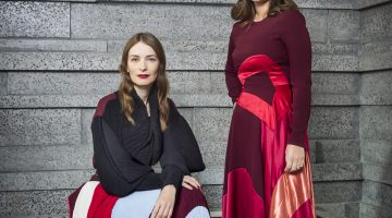 Mall of the Emirates announces World of Fashion 2017 programme