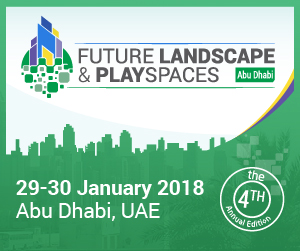 Future Landscape & Playspaces Abu Dhabi Conference