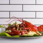 Burger & Lobster Celebrates National Day with local Arabic dish Mandi