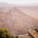 Enjoy A Festive Mountaintop Retreat At Anantara Al Jabal Al Akhdar Resort