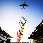 ETIHAD AIRWAYS CAPTAIN REVEALS THE PREPARATIONS INVOLVED IN THE SPECTACULAR RACE DAY FLY PAST