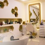 HONEYCOMB UNVEILS ITS NEW BEAUTY LOUNGE IN ABU DHABI