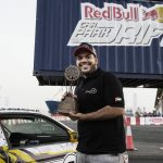 The Most Anticipated Red Bull Car Park Drift to be held at Dubai City Walk