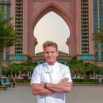 GORDON RAMSAY IS BACK IN DUBAI FOR ATLANTIS, THE PALM'S CULINARY MONTH