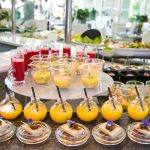 The St. Regis Epicurean Brunch is a gastronome's delight