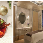 Festive Highlights at Iridium Spa
