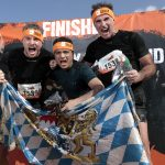 du Tough Mudder / Full obstacle list revealed 2017