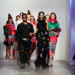 The Second and Third Day of Arab Fashion Week Showcased Ready Couture From All Around The Globe