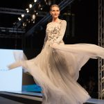 Modest Fashion Designer Brings Stories To Life On Runway