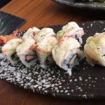 Lunch at 99 Sushi Bar – Review by Darya Yelkina