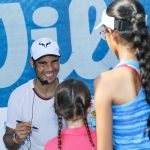 THREE DAYS OF FUN-FILLED ACTIVITIES PLANNED AT  MUBADALA WORLD TENNIS CHAMPIONSHIP