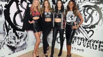 VICTORIA'S SECRET AND BALMAIN PARIS EXCLUSIVE COLLECTION, VS x BALMAIN, COMING TO UAE DECEMBER 18th
