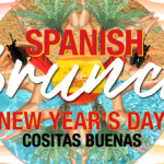 KICK OFF THE NEW YEAR AT BLUE MARLIN IBIZA UAE'S SPECIAL SPANISH BRUNCH