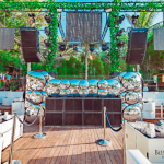BLUE MARLIN IBIZA UAE KICKSTARTS 2018 WITH A BANG