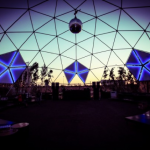 THE DOME RETURNS …