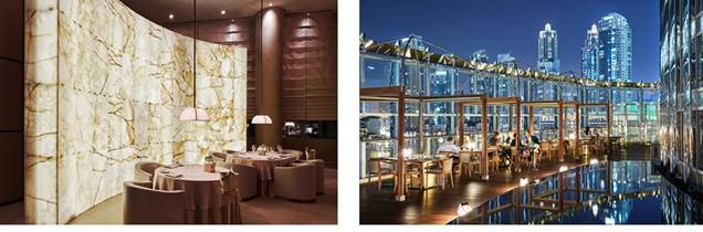 Valentine's Special F&B, Spa and Stay Listings | Armani Hotel Dubai