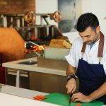 MEET MATTEO, HEAD CHEF AT DUBAI'S NEWEST BOAT TO TABLE HOTSPOT – THE FISH HOUSE