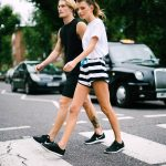 The Athleisure Trend Continues to Grow – By Queena