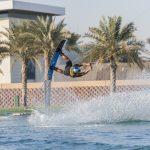 Bring on Spring with Al Forsan International Sports Resort