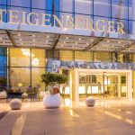 STEIGENBERGER HOTEL BUSINESS BAY DIMS THE LIGHTS FOR EARTH HOUR