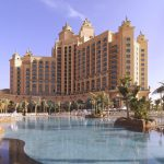 ATLANTIS, THE PALM TAKES THE WORLD BEHIND THE SCENES WITH THE LAUNCH OF IT'S FIRST REALITY WEB SERIES