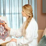 Soul Wellness & Spa at Sheraton Grand Hotel, Dubai Holds Free Mandala Workshop in Celebration of Mother's Day