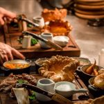 GORDON RAMSAY IS BRINGING HIS 'ROAST REVOLUTION' TO ATLANTIS, THE PALM EVERY SATURDAY AFTERNOON