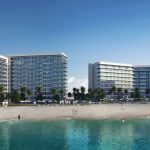Emaar launches 'Address Al Marjan Island' hotel  and residences in a scenic resort-style development by the Arabian Sea in Ras Al Khaimah